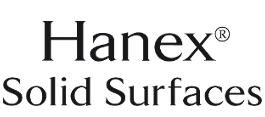 Hanex logo